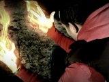 Mino - Man On Fire