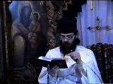 Pr Calistrat Chifan- Vindecarea ologului Capernaum(98) - 2/3