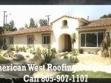 Tile Roofing Thousand Oaks CA 805-907-1107