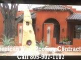 Reroofing Thousand Oaks CA 805-907-1107