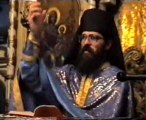 Pr Calistrat Chifan - Soborul Sf. Ioan Botezatorul - 1/4