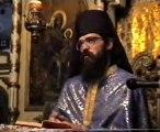 Pr Calistrat Chifan - Soborul Sf. Ioan Botezatorul - 3/4