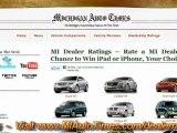 Dodge Caliber Michigan from MI Auto Times