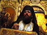 Pr Calistrat Chifan - Sf. Mucenic Haralambie - 2/3