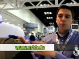 Indianapolis MotoX Show 2011: Michelin Tires