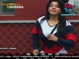 Bindass Love Lockup - 5th March 2011 Part2