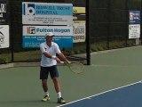 Championnats du monde seniors de tennis 2011 France