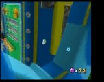 Super Mario Galaxy - Coffre à jouets - Etoile 1