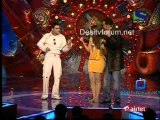 Jubilee Comedy Circus - 5th March 2011 pt4