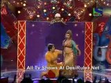 Jubilee Comedy Circus  -5th March 2011 pt3