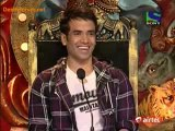 Jubilee Comedy Circus 5th March 2011 video watch online pt1