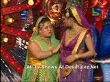 Jubilee Comedy Circus  -5th March 2011 pt7