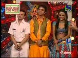 Jubilee Comedy Circus - 5th March 2011 pt8