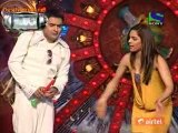 Jubilee Comedy Circus - 5th March 2011 pt2