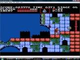 Castlevania speed mode patie 3 - Les 2 momies