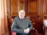 Cantonales 2011 : l'interview du conseiller général sortant