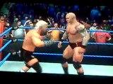 Smackdown vs Raw 2011 - Randy Orton vs Dolph Ziggler