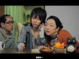 (vostfr) GACKT- Nico Nico Douga CM avec Pokota