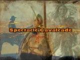 Troupe Cavalcade