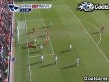 Λίβερπουλ - Μάντσεστερ Γιουνάιτεντ (1-0, Κάιτ)