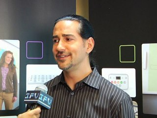 IFV News: Co-founder Manny Perez & DYMO/Mimio ITT