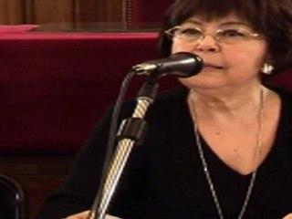 Stella Baruk - Il n'y a pas de troubles en mathématiques