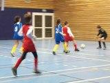 Match FCL - Egletons filles 001