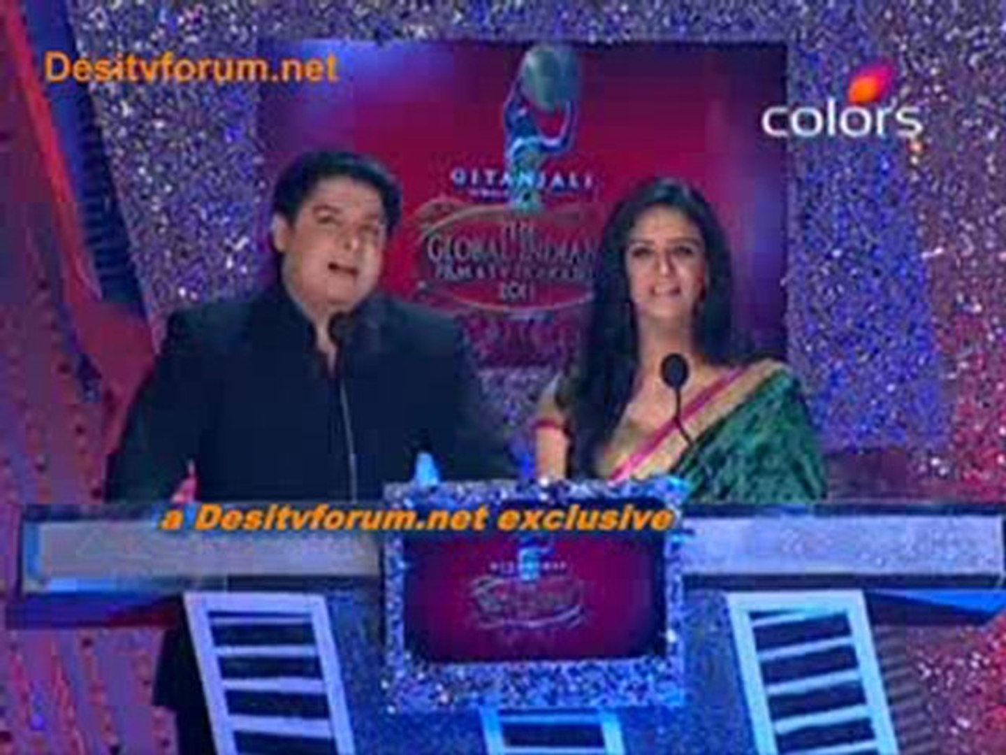 Global Indian Film & Television Honours 2011 6th March 2011