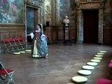 Belles Lettres de Danse à l'Opéra Comique