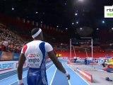 record du monde triple saut