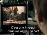 World Invasion : Battle Los Angeles - Extrait #2 [VOST|HD]