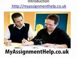 Assignment help, thesis help, dissertation help Uk