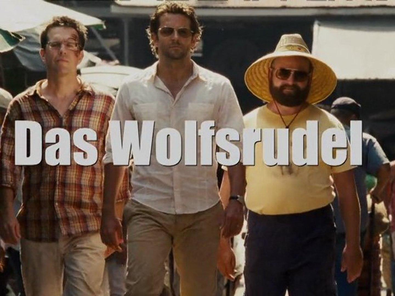 Hangover 2 - offizieller Teaser deutsch german HD