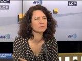 Cantonales : entre le PS et le FN, Gérard Larcher vote PS