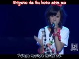 Hagiwara Mai - Lonely girl´s night  (sub español)