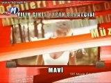 3 Yılın çıkış yapan sanatçıları 2011 TRT müzik ödülleri