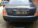 Occasion Maserati Quattroporte noisy le sec