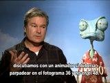 Entrevista a Gore Verbinski  (Subtitulado)