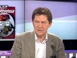 """LCP/Nouvelobs : L'émission """"Entre les Lignes"""" du 04/03/11"""