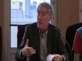 Sylvain Denis : cinquième risque : argent et éthique