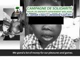 Aide aux enfants malades / Aide aux enfants malades
