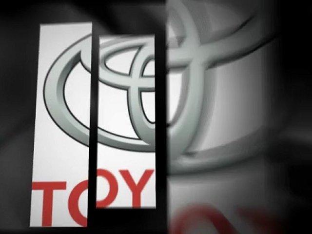 Peoria Toyota 2011 Toyota Matrix