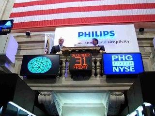 IFV News: Philips & sustainable lighting, Ed Crawford CEO