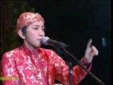 16 9.Türkçe Olimpiyatları Endonezya Nurul Kara sevda