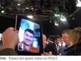 iPad 2: premières images