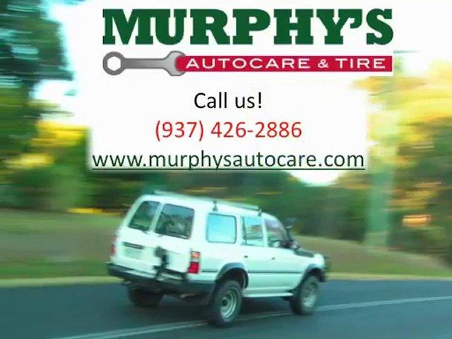 Automotive Repair Beavercreek Ohio