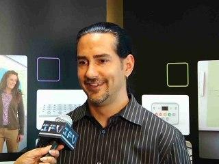 IFV VOX: E-Words of Wisdom- Manny Perez, DYMO/Mimio ITT