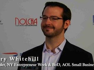 IFV VOX: E-Words of Wisdom-Gary Whitehill NYEWeek Founder