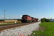 25T butler Indiana trains dm