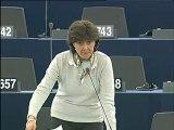 Sylvie Goulard on Innovative financing